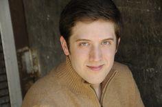 Ian José Ramirez is a Kentucky Opera2013/14 Studio Artist who will perform Igor Stravinsky in Danse Russe.