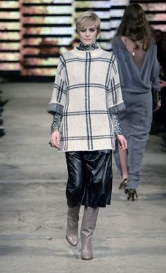 By Malene Birger Autumn/winter 2014 Collection