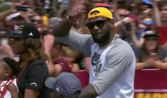GO CAVS - The Cleveland Cavaliers | Bad A$$ | Pinterest ...