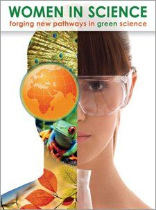career booklet (pdf) for women in science