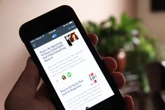 Nuzzel launches a Newswire for sponsored content