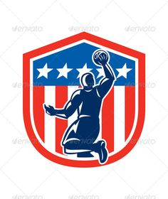 Realistic Graphic DOWNLOAD (.ai, .psd) :: http://sourcecodes.pro/pinterest-itmid-1008245544i.html ... American Basketball Player Dunk Shield ...  america, american, artwork, athlete, ball, baller, basketball, crest, dunk, graphics, illustration, lay-up, male, man, player, rear, rebound, rebounding, retro, shield, sport, us, usa  ... Realistic Photo Graphic Print Obejct Business Web Elements Illustration Design Templates ... DOWNLOAD :: http://sourcecodes.pro/pinterest-itmid-1008245544i.html