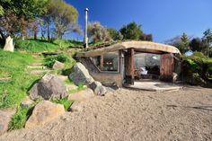 Underhill Valley Earth Huts (Hamilton, New Zealand) - 2016 Cottage Reviews - TripAdvisor