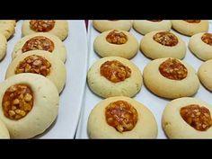 غريبة دااانون حلوى رخيصة لعيد حلوة بدوون بيض تدوب والمذاااق خطييير - YouTube