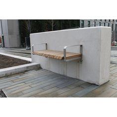 """Képtalálat a következőre: """"wall mounted bench"""""""
