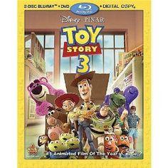 Toy Story 3 (Four-Disc Blu-ray/DVD Combo   Digital Copy) --- http://www.pinterest.com.mnn.co/gy
