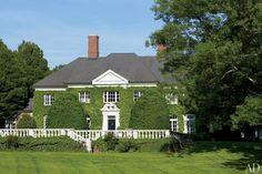 Victoria Hagan's Connecticut Home : Interiors + Inspiration : Architectural Digest
