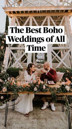 Boho Wedding Decorations, Backdrop Wedding, Rustic Wedding Theme, Rustic Bohemian Wedding, Diy Backdrop, Wall Backdrops, Wedding Vintage, Table Decorations, Fall Wedding