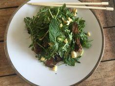 alex thomopoulos Vietnamese Steak Salad - alex thomopoulos