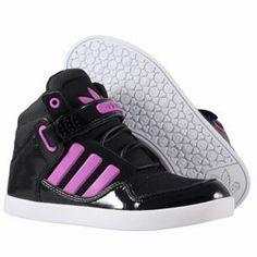 Nouvelle collection printemps-été 2014  Baskets Adidas Enfant - AR 2.0 J Shoes Black1/Joyorc/Black1