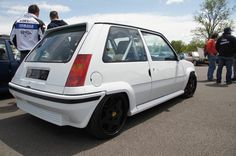89 Renault R5 Turbo Lecar Gt Turbo Ideas Renault Renault 5 Turbo