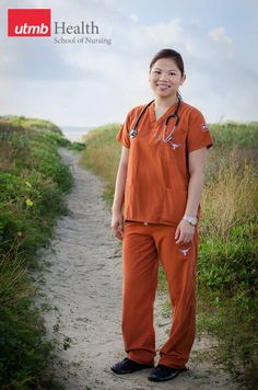 UTMB Health School of Nursing History | New Students | Pinterest ...