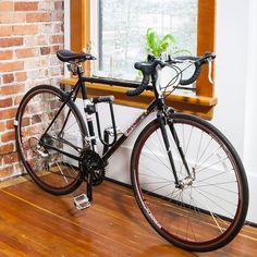 Clug Bike Rack - Roadie | Cyclechic | Cyclechic