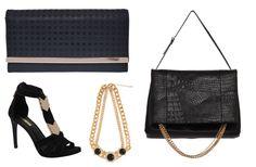 Bolsas e acessórios da coleção da marca Iódice, de Waldemar Iódice, para a fast fashion C&A.