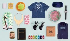 Cool souvenirs from Singapore: Unique and non-tacky keepsakes to buy before you fly  -- via thehoneycombers.com