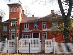 Villa Aschehoug, Drammensveien 99 B, 0273 Oslo, Norway