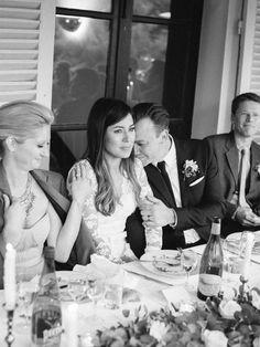 contax 645 | ilford 3200 | film | Temperley London Bridal | photo by www.romanceweddings.co.uk