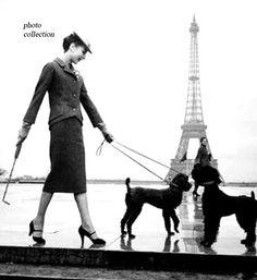""""""" Paris always a good idea """""""