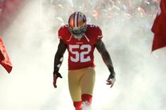 49ers Camp Preview: Linebackers