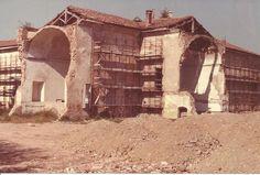 Treviglio 1977 il vecchio ospedale