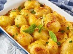 Czech Recipes, Russian Recipes, New Recipes, Vegan Recipes, Cooking Recipes, Ethnic Recipes, Easy Snacks, Easy Healthy Recipes, Easy Meals