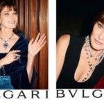 Carla Bruni nuova testimonial di Bulgari