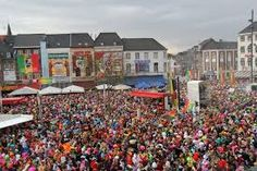 Carnaval is a ritual which is primarily being held in the South of The Netherlands, namely in the provinces of Noord-Brabant and Limburg. It is a feast where people will dress up in costumes and party with each other.