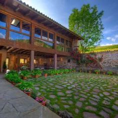 Turismo Rural Casa del Batlle