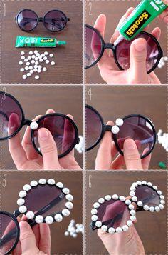 [Des lunettes pour voir et être vu(e)]