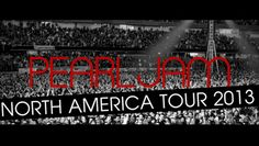 Pearl Jam will embark on a two-leg, 24-date North American tour this fall, stopping at Time Warner Cable Arena on October 30. On sale now!