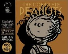 The Complete Peanuts 1955-1956 [Hardcover]