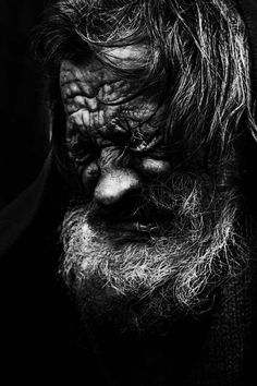 Photography by - Lee Jeffries