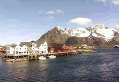 Isole Lofoten - Henningsvaer