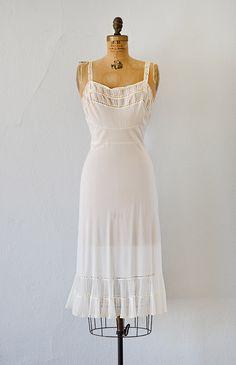 Slips + Sleepwear : Vintage & Vintage Inspired Clothing, Adored Vintage, Portland Oregon