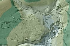 Researchers have identified 2,000 year old Roman roads in northern regions of…