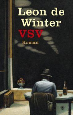 Leon de Winter - VSV of daden van onbaatzuchtigheid
