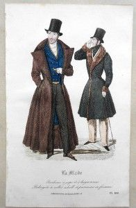 1000 images about mens romantic era fashions on