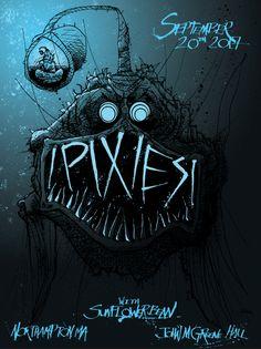 Pixies by Joey Feldman - bigtoe142@hotmail.com