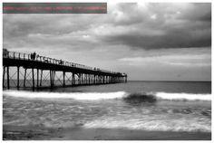 'Saltburn Pier'