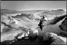 De la serie Afghanistan. Stephan Vanfleteren