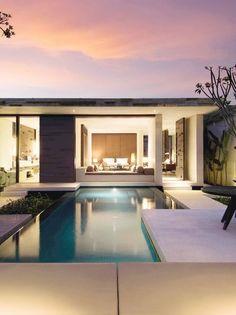 Alila Villas Uluwatu****** #Indonesien #Bali #Uluwatu #PrivatePool #TUI #DiscoverYourSmile Alila Villas Uluwatu, Private Pool, Bali, Mansions, House Styles, Outdoor Decor, Home Decor, Beautiful Hotels, Indonesia