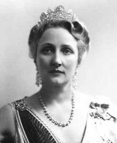 Crown Princess Martha da Noruega