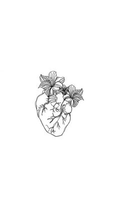 art s… - Art Sketches Ideas 2020 Flower Tattoos, Small Tattoos, Tattoo Drawings, Art Drawings, Arte Peculiar, Self Love Tattoo, Minimalist Drawing, Aesthetic Art, Aesthetic Body