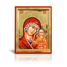 eikones_0017a1 Life Of Jesus Christ, Jesus Lives, Christianity, Mona Lisa, Baseball Cards, Virgin Mary, Artwork, Icons, Work Of Art