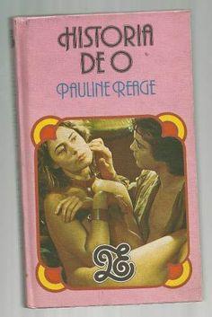 Historia De O. Pauline Reage - $ 69.00
