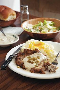 Southern Living,  food photography | ... restaurant featured in Southern Living cookbook | Amarillo Globe-News