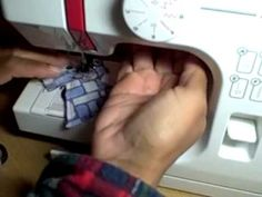 Learn how to Make doll Clothes