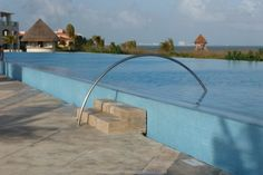 Moon Grand Pool - Moon Palace Golf & Spa Resort, Cancun, Mexico