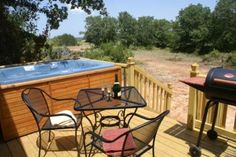 Hideaway Ranch, Glen Rose, TX
