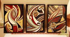Modern traditional art of Hutsulschyna / Rukotvory Polynesian Art, Sand Painting, Ukrainian Art, Wine Art, Glass Wall Art, Egg Art, Modern Traditional, Sacred Art, Fabric Art